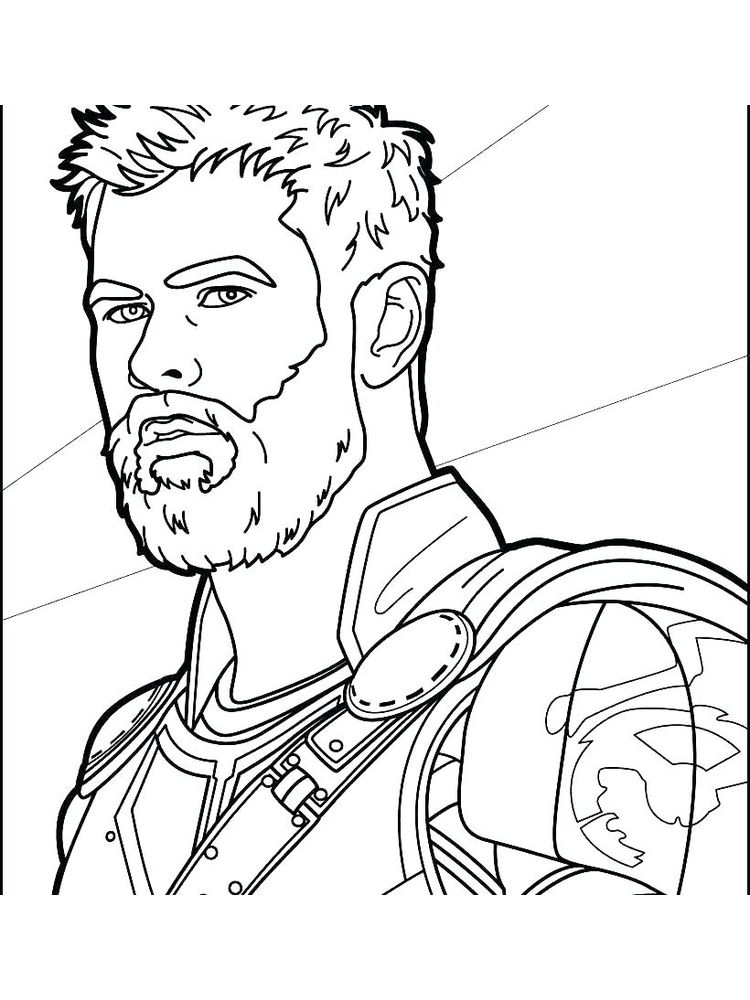 avengers coloring pages pdf free