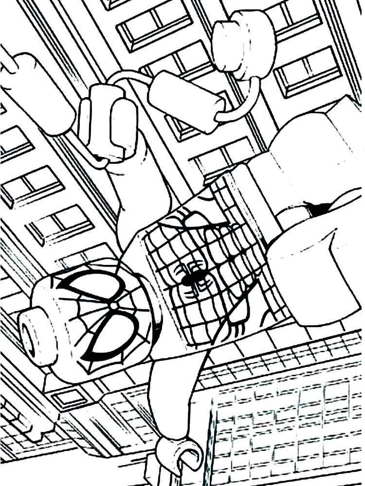 avengers endgame coloring pages free