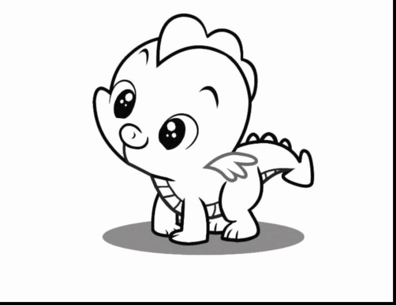 baby animals coloring pages pdf