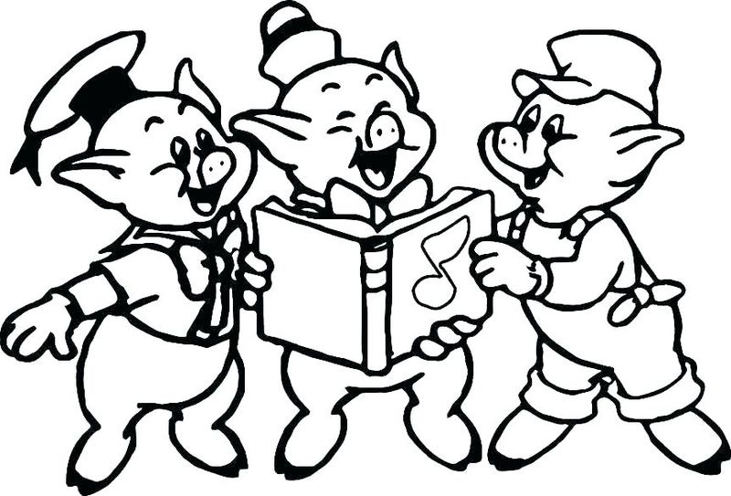 baby peppa pig coloring pages