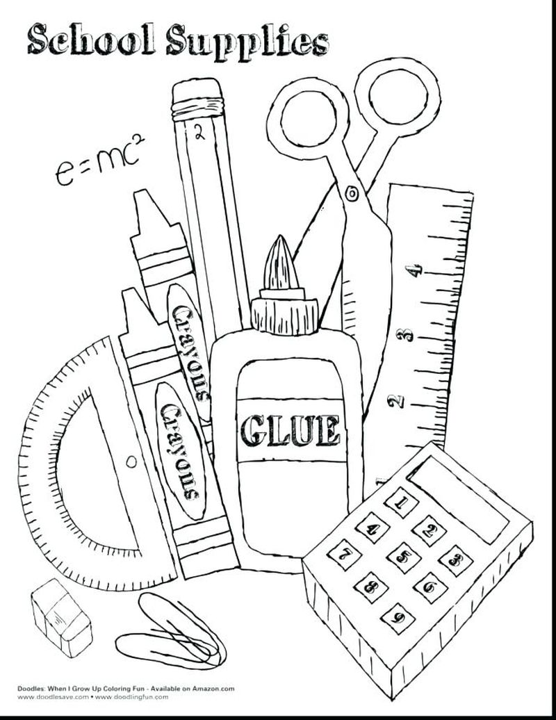 back to school coloring page to online