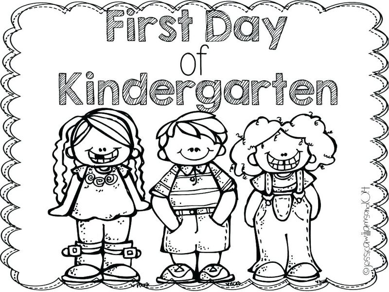 back to school coloring sheets free