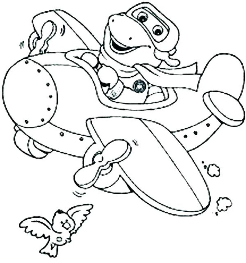 barney coloring pages pdf