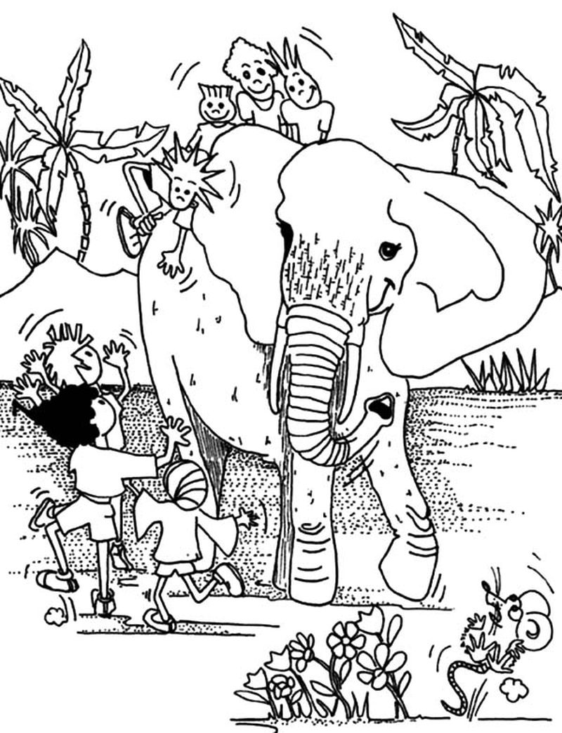 best friend coloring page free