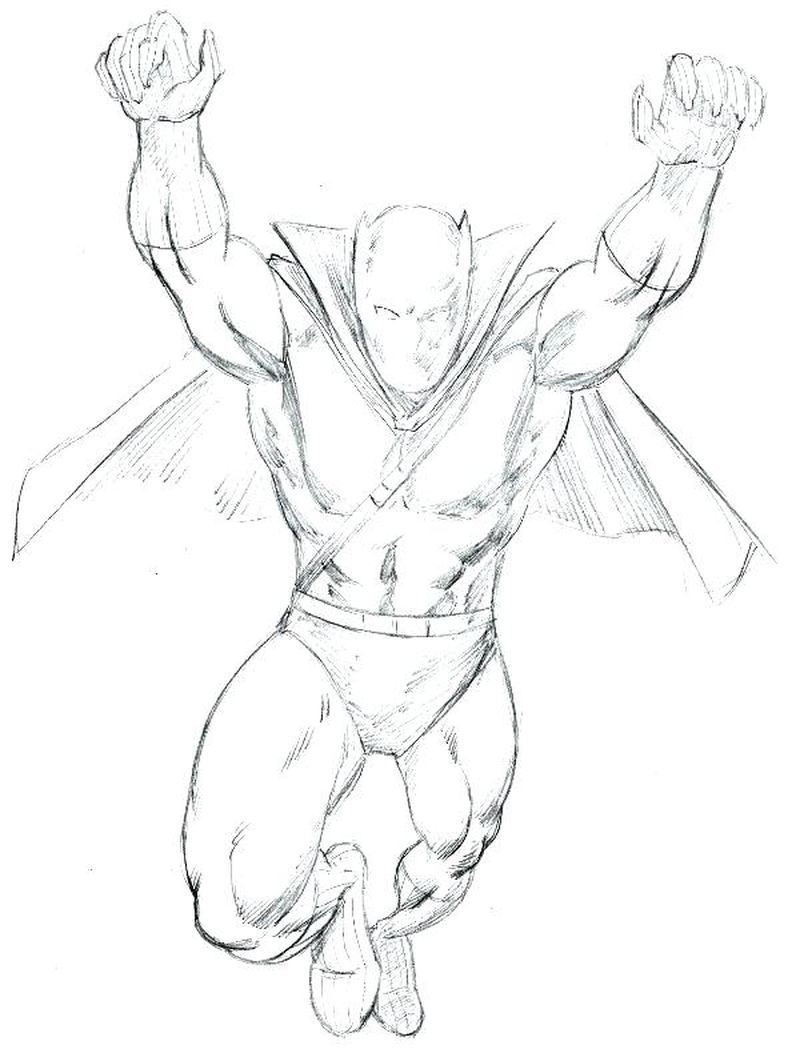 black panther head coloring pages