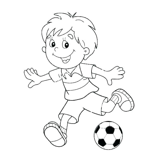 brazil soccer coloring pages