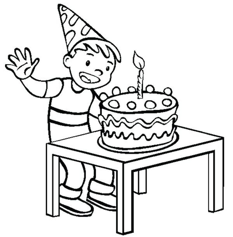 cake pop coloring pages