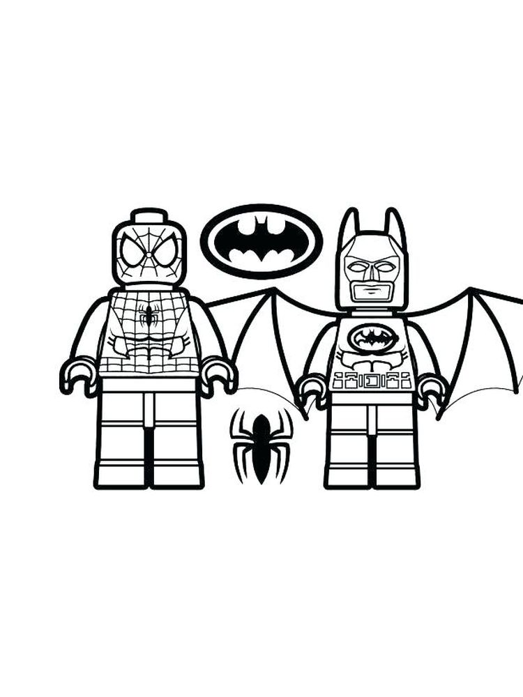 chibi avengers coloring pages free