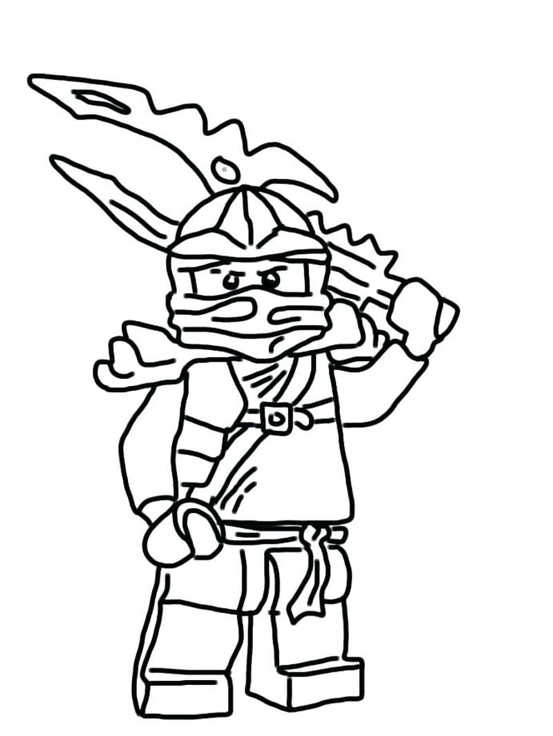 coloring pages for ninja turtles