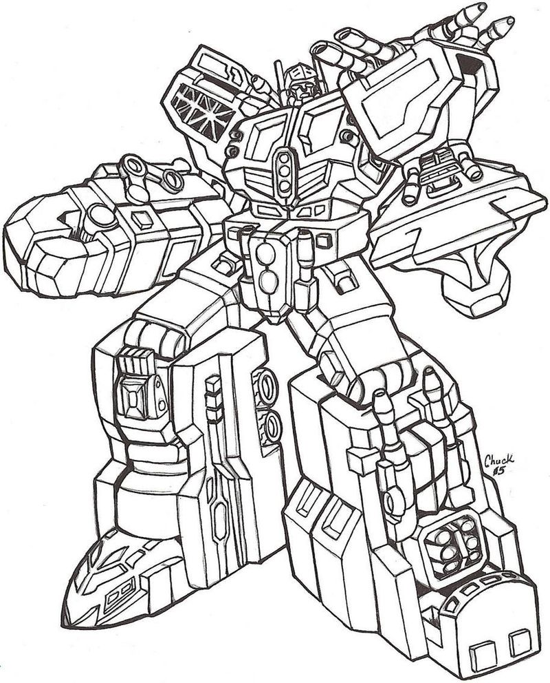 coloring pages of transformers to print