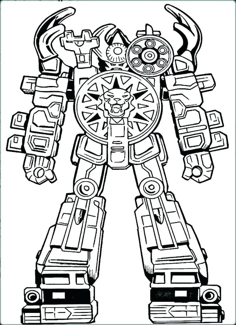 cozmo robot coloring pages