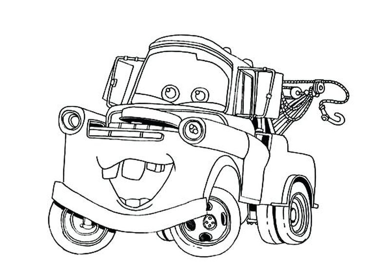crayola cars 3 giant coloring pages