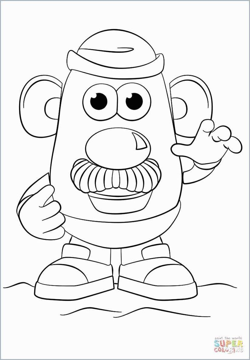 crayola toy story coloring pages