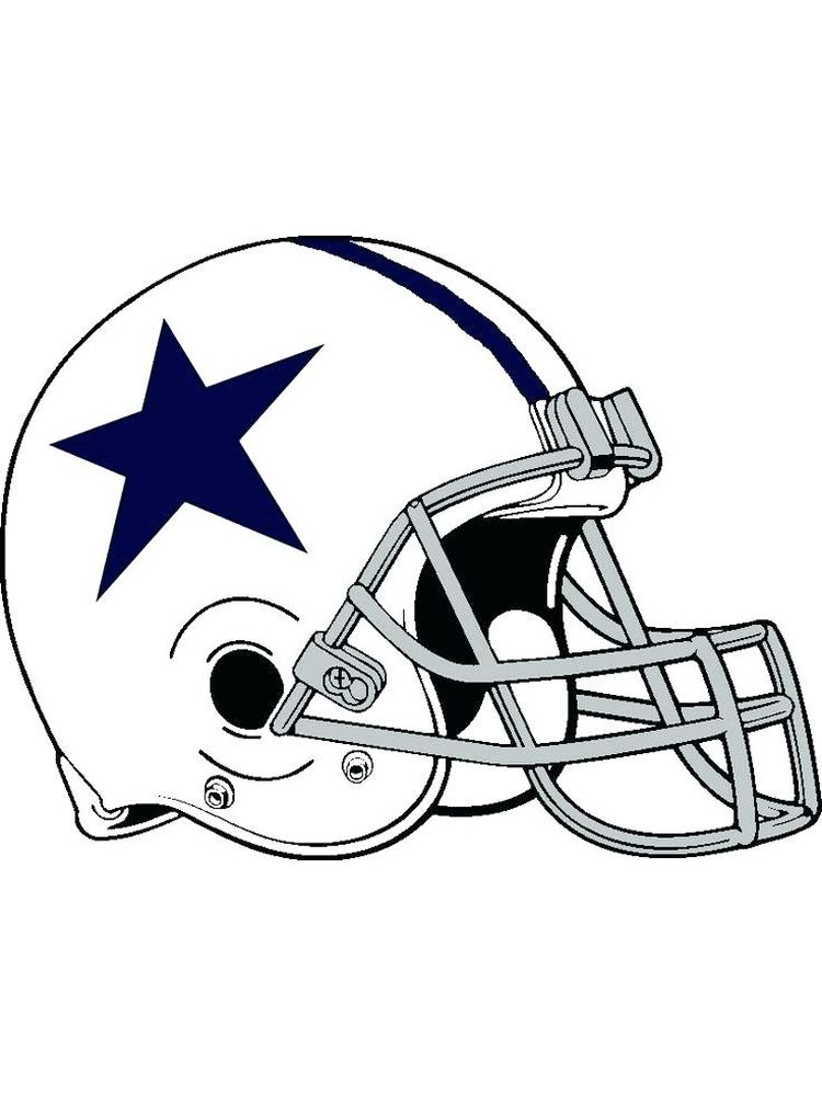dallas cowboys stadium coloring pages printable