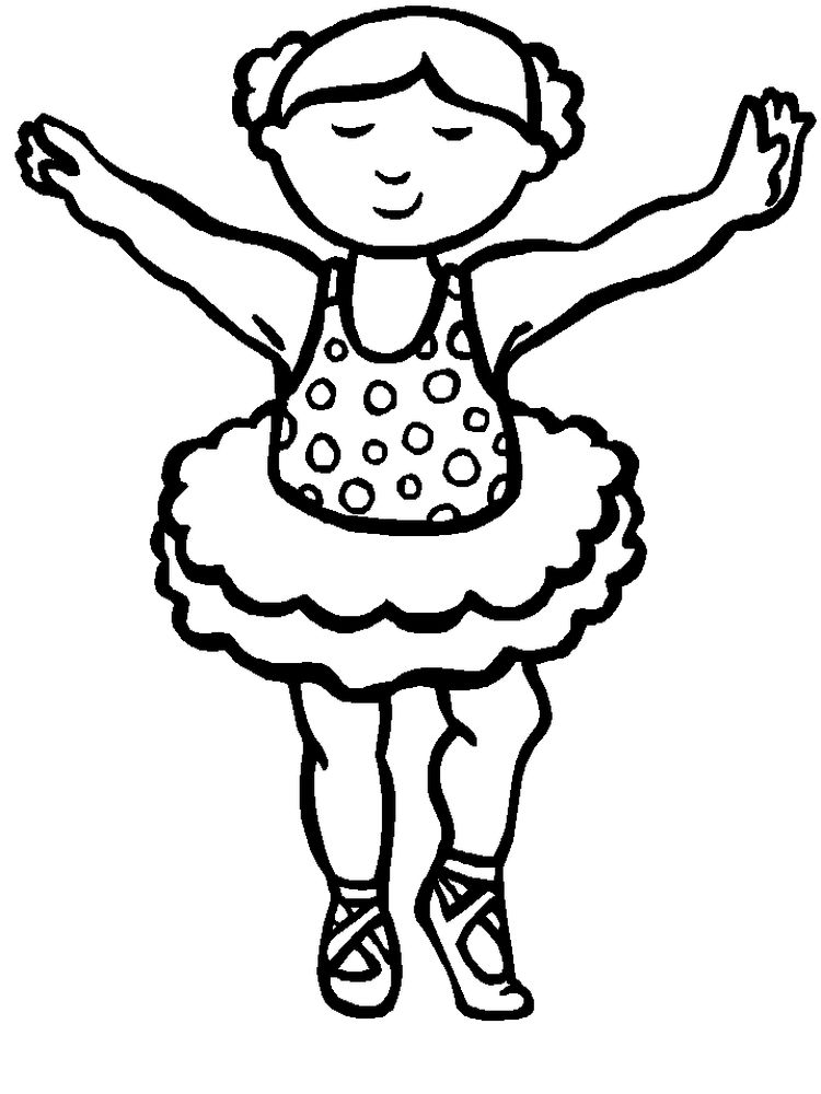 dance moms coloring pages printable