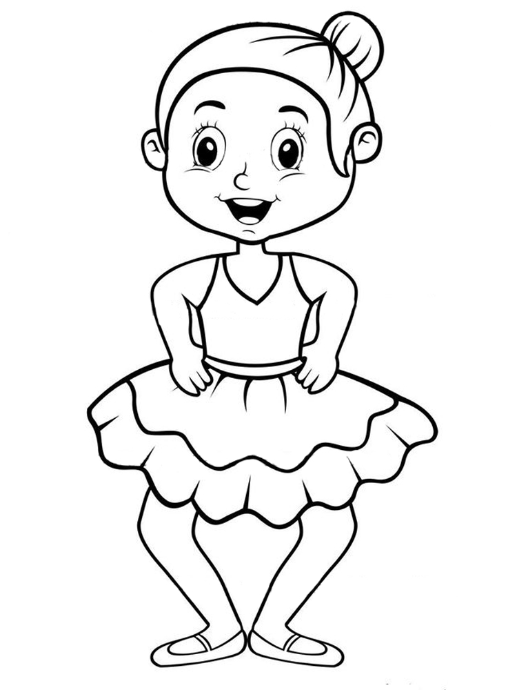 dance shoes coloring pages printable