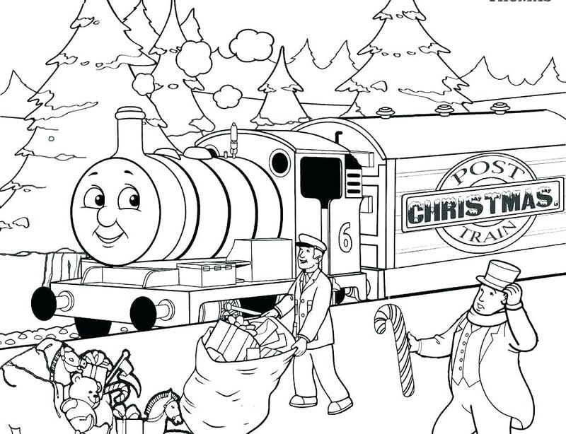 emily from thomas the train coloring pages