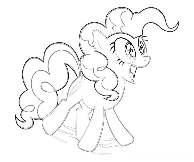 equestria girl coloring pages