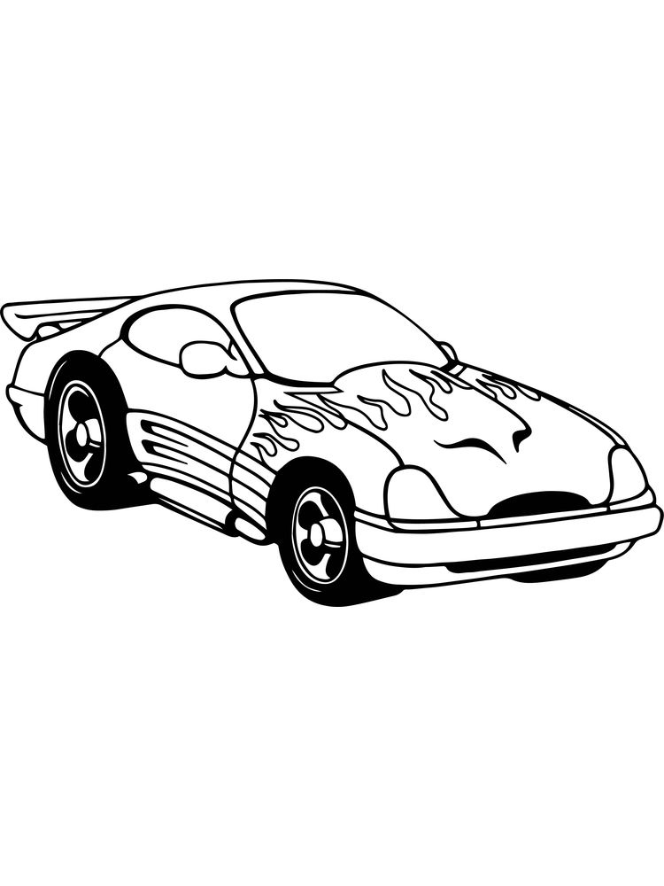 ferrari coloring pages pdf printable