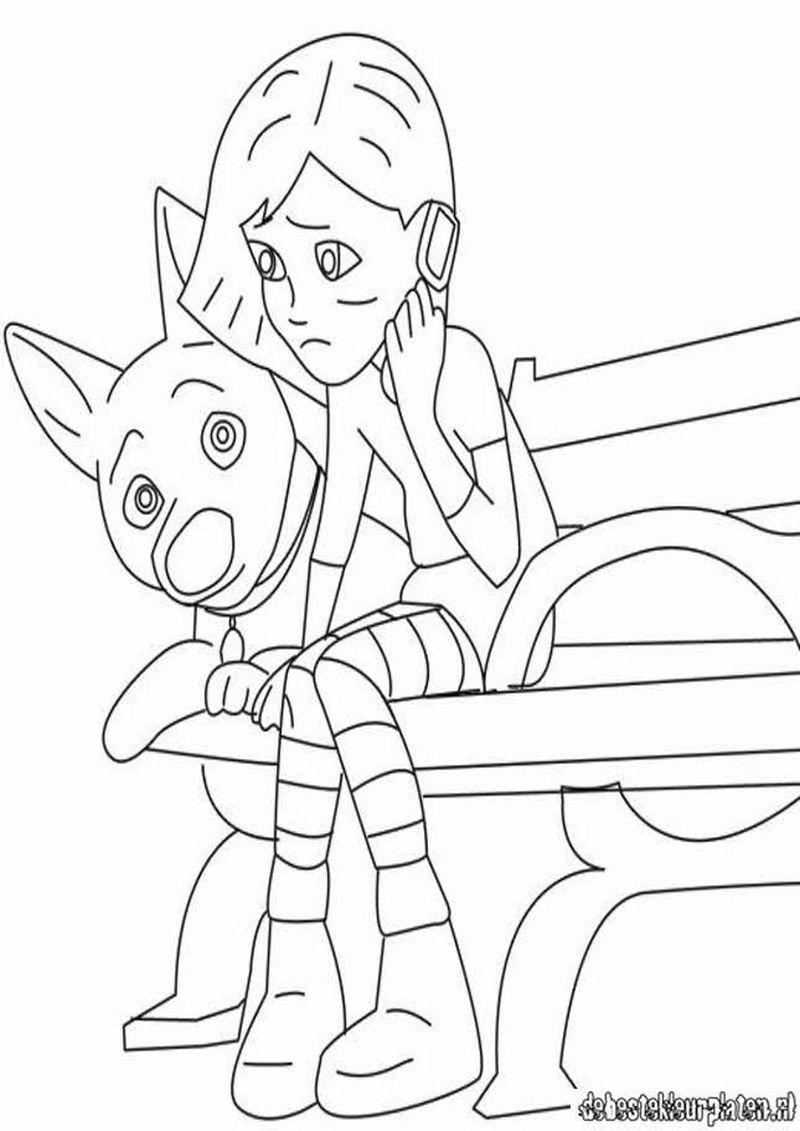 free bolt coloring pages