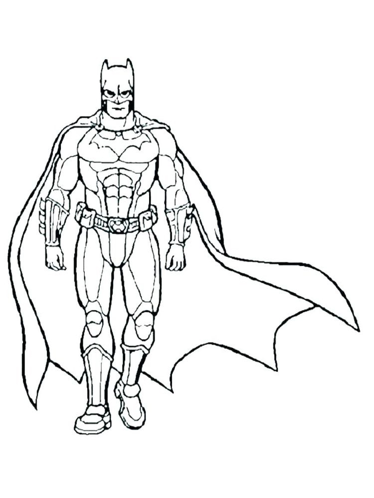 free dc coloring pages pdf free