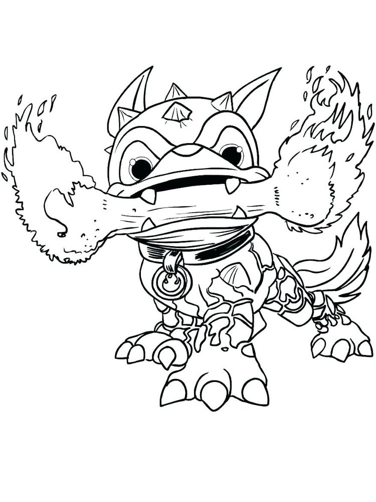 free fire coloring pages printable