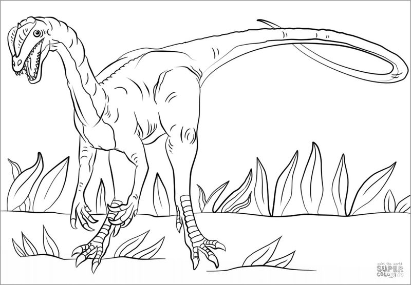 free lego jurassic world coloring pages