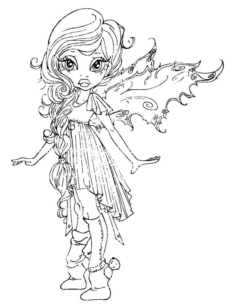 harry potter chibi coloring pages printable