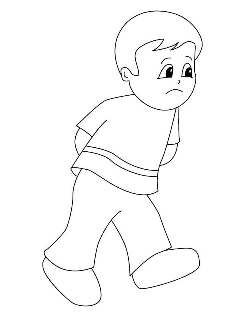 inside out characters coloring pages