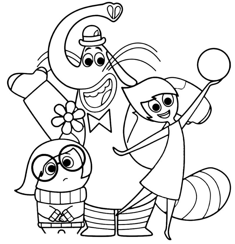 inside out coloring sheets to print