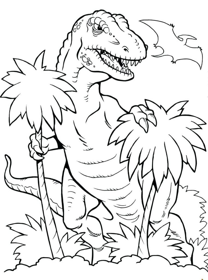 jurassic world 2 printable coloring pages