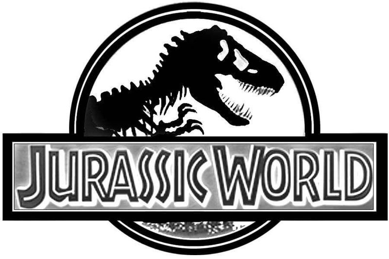 jurassic world fallen kingdom coloring pages printable