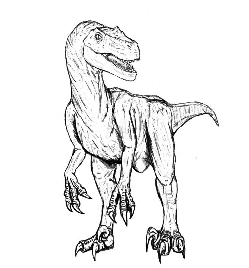 jurassic world fallen kingdom coloring pages