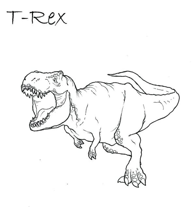jurassic world owen grady coloring pages