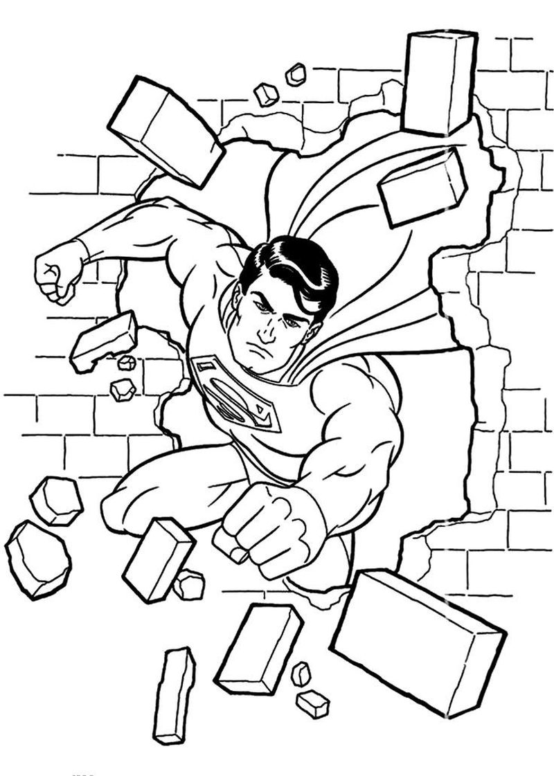 justice league movie coloring pages