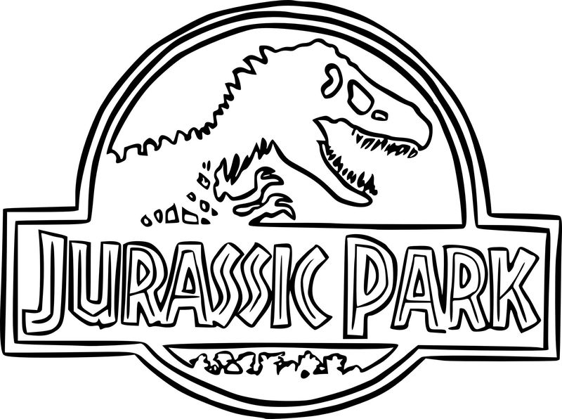 lego jurassic world t rex coloring pages
