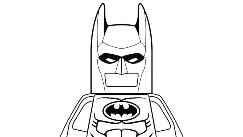 lego justice league printable coloring pages