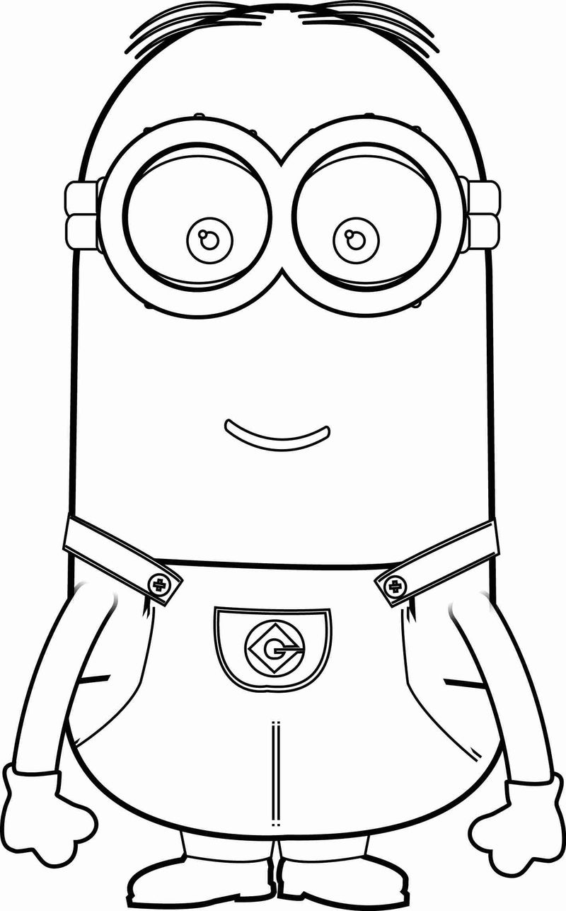minions valentines day coloring pages