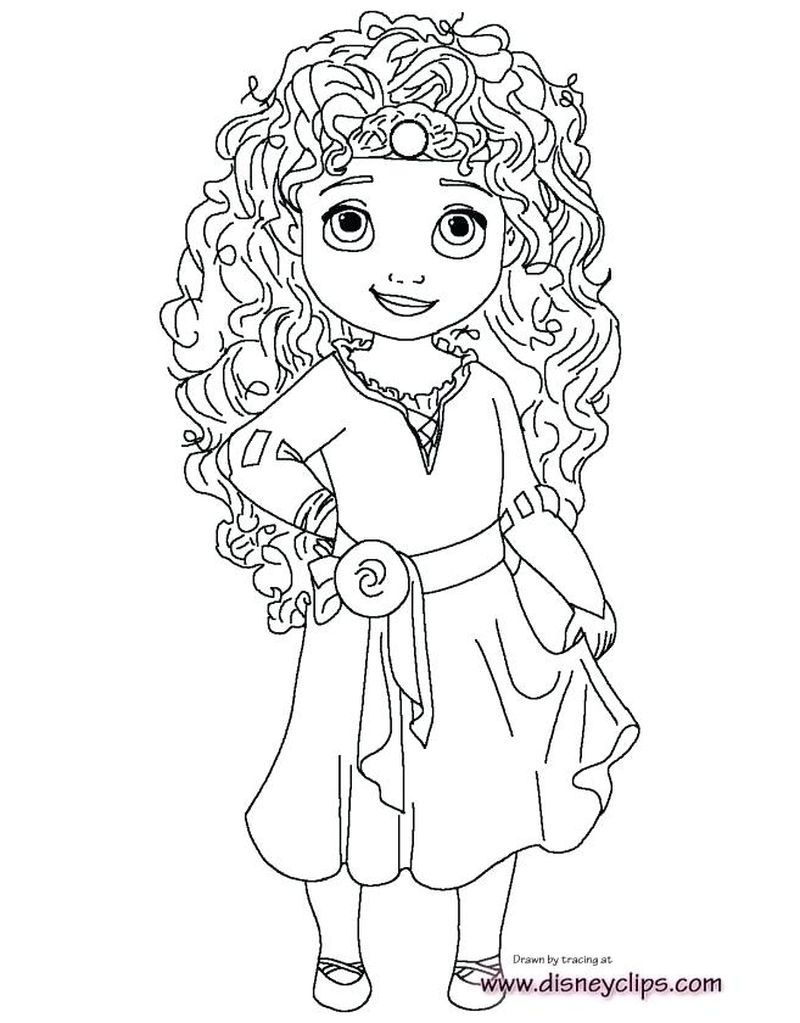 moana coloring pages for toddlers