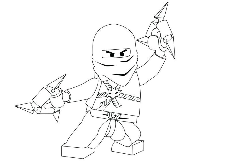 momjunction ninja coloring pages