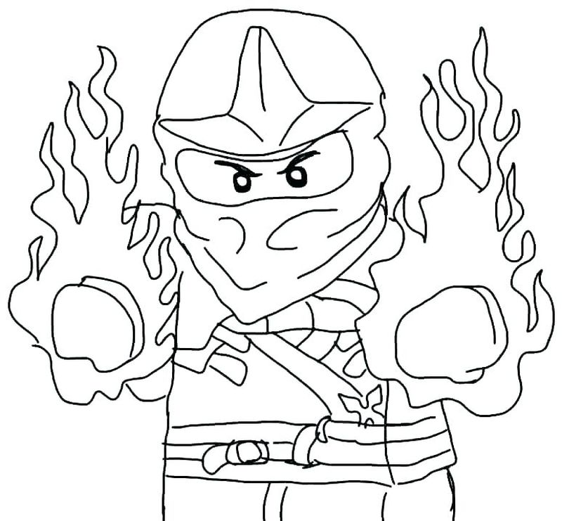 ninja turtle coloring pages for toddlers