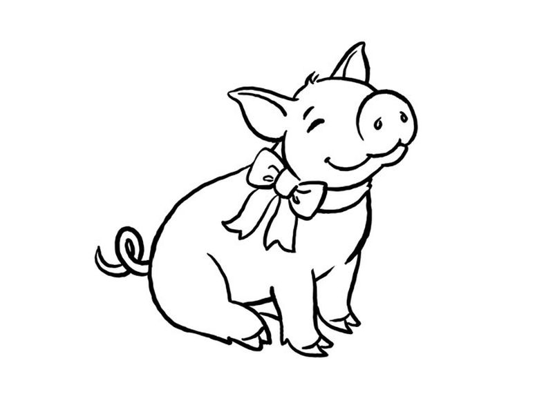 peppa pig coloring pages ice cream