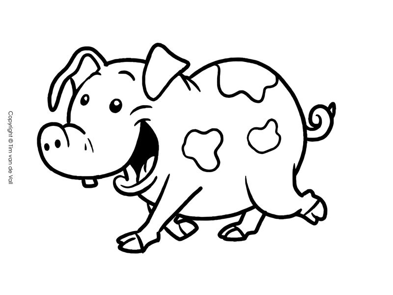 peppa pig dinosaur coloring pages