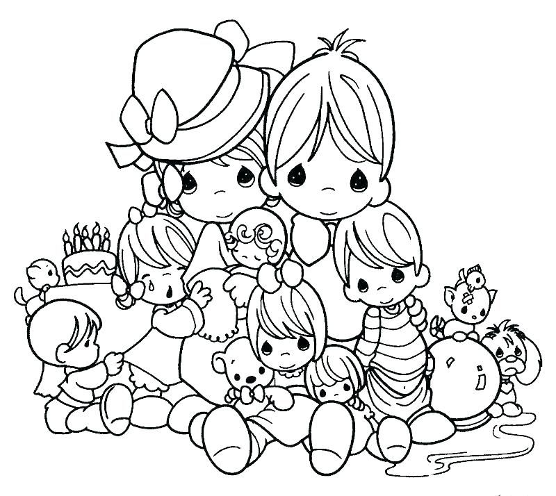 pinterest precious moments coloring pages
