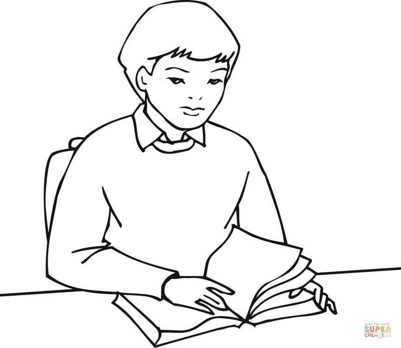 printable Coloring Books Pages For Adults