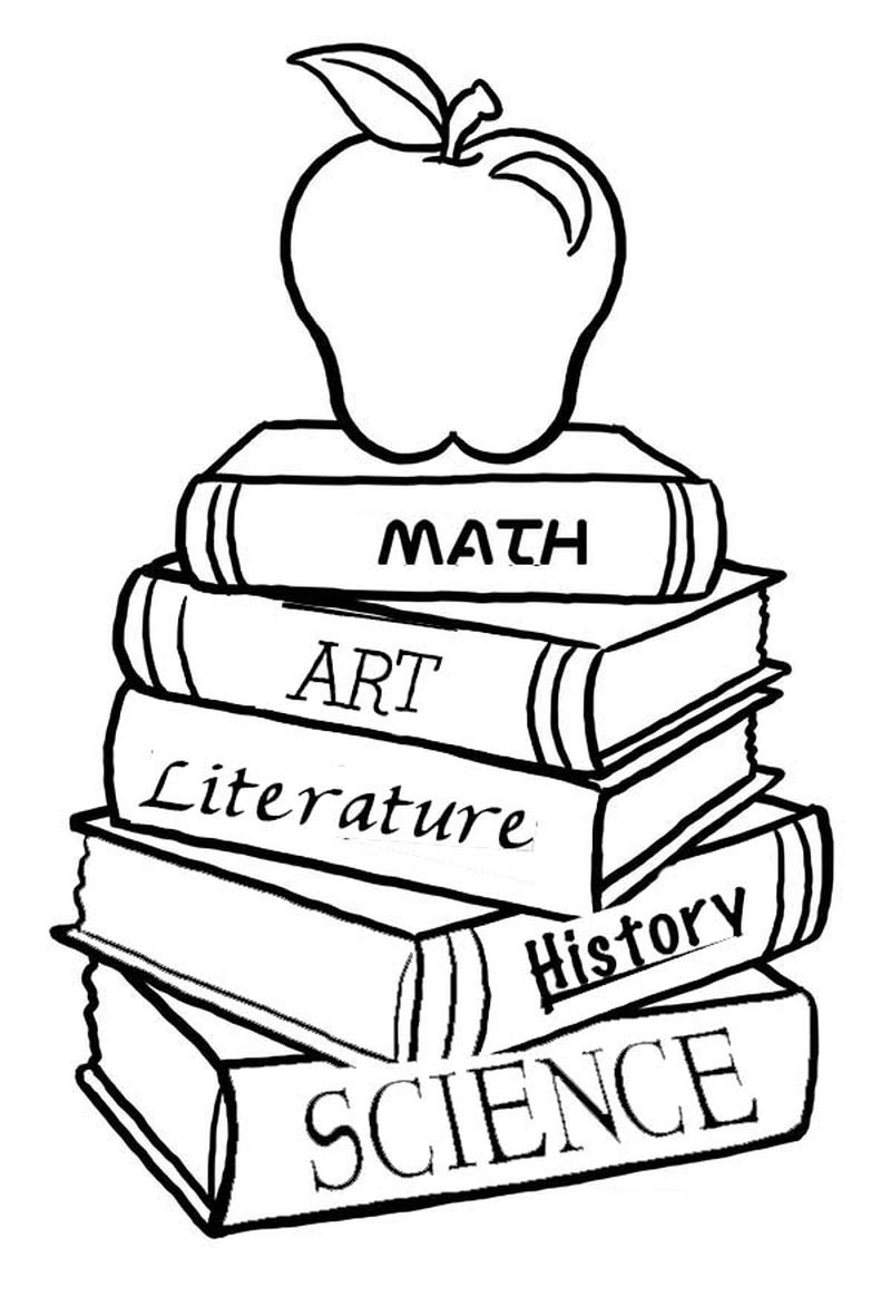 printable Coloring Pages And Books