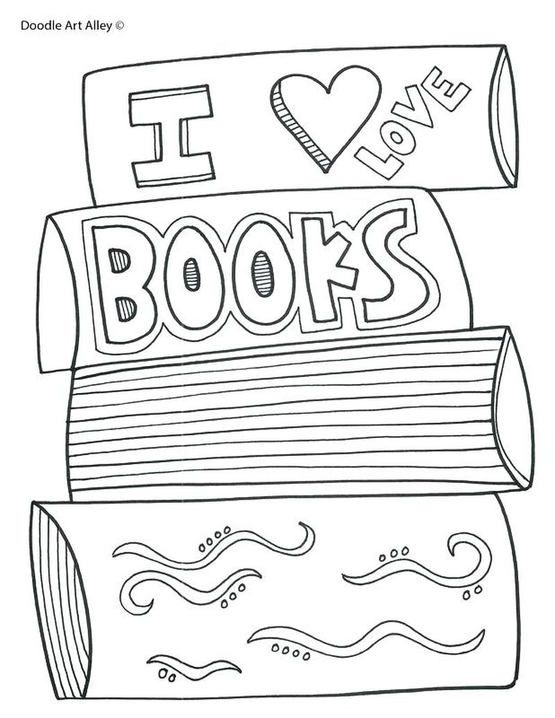 printable Coloring Pages Books For Kids Boys