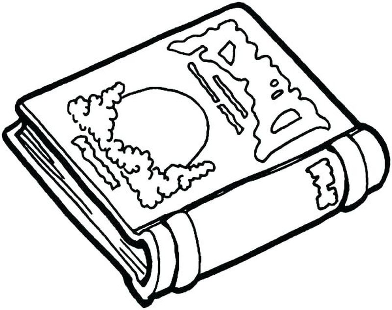 printable Coloring Pages Books