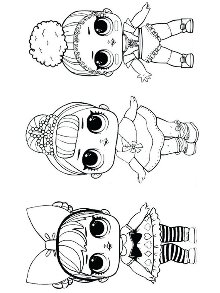 printable baby coloring pages online