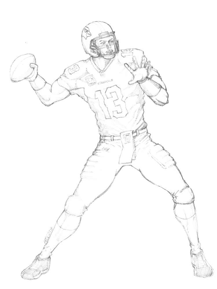 printable dallas cowboy coloring football pages free